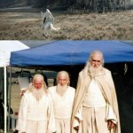 Lord of the Rings Behind the Scenes