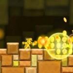 New Super Mario Bros 2 Gold Image