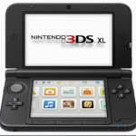 Nintendo 3ds XL Image 1