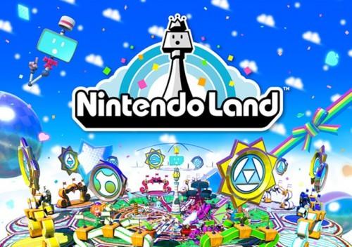 NintendoLand E3 2012 Image