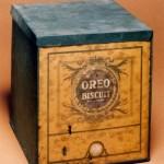 Oreo 1912