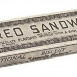 Oreo Sandwich