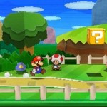 Paper Mario Sticker Star E3 2012 Image