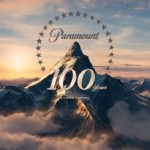 Paramount Pictures 100 Years