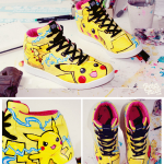 Pika Shoes 1