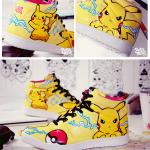 Pika Shoes 2