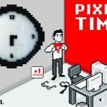 Pixel-Clock 2