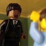 Pulp Fiction Lego