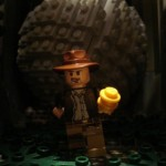 Raiders of the Lost Ark Lego