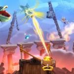 Rayman Legends dragon attack Image