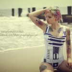 Sexy R2-D2