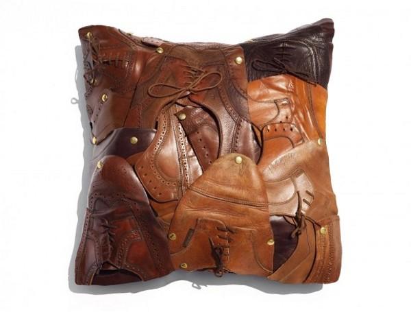 Shoe-Pillow