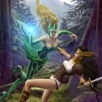 Sif Enchantress