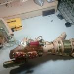 Steampunk bioshock 1