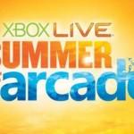 Summer of Arcade XBLA 2012 Image