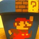 Super Mario Flower Pot 3