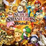 Super Smash Bros. Brawl Image 1