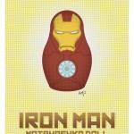 Superhero-Matryoshka-Dolls-Iron-Man