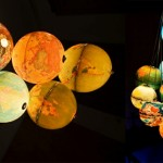 The Globes Chandelier 6