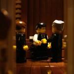 The Godfather Lego