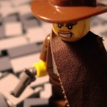 The Good, The Bad and the Ugly Lego