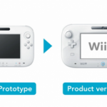 Wii U Gamepad Prototype Product Image 1