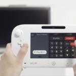Wii U Gamepad TV Image 2