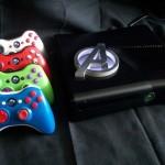 Xbox 360 Avengers mod 1