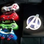 Xbox 360 Avengers mod 2