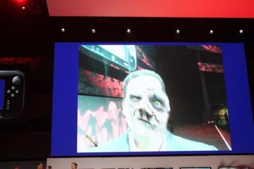 ZombiU Reggie Zombie Image