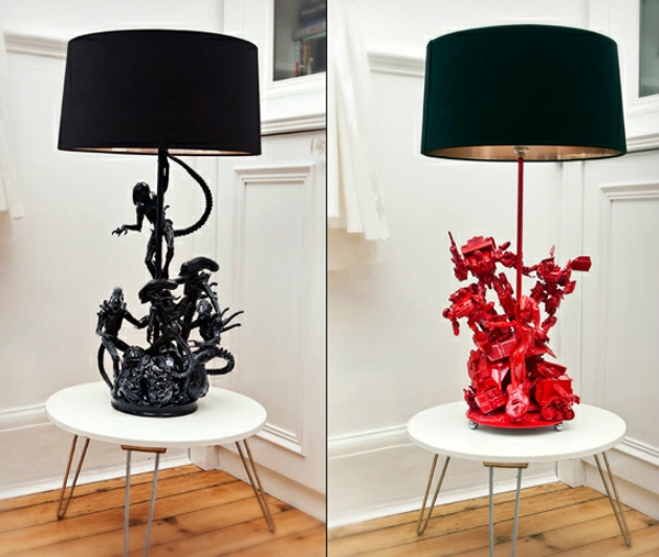 and and Kickass Alien Lamps and Alien Kickass Lamps Furniture Furniture Kickass Alien Lamps f6y7bgY