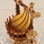 davinci cupcake 2