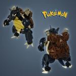 pokemon_LEGO_Blastoise
