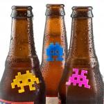 space invaders beer 1