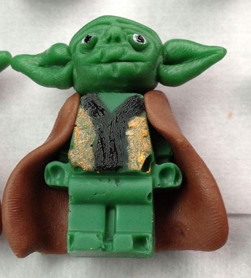 star wars lego cupcakes 2