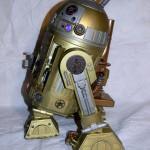 steampunk R2-d2-2
