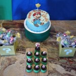 super mario birthday party 3