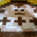 video game quilt 1
