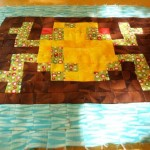 video game quilt 4