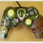 zelda gamecube controller mod 1