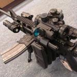 zombie gun 3
