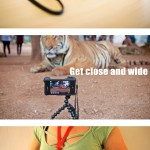 3RDi iPhone Camera Kit