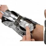 Assassins Creed hidden blade gauntlet neca Image