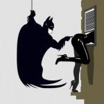 Batman Temptation