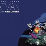 Batman The Long Halloween