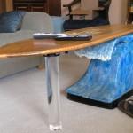 Beach Coffee Table 1