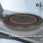 DJ Cooker