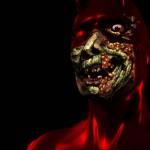 Daredevil Zombie