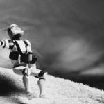 Death of a Clone Trooper