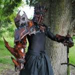 Dragon Slayer Armor 3